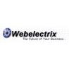 Webelectrix logo