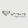 Whitekite Digtial Design logo