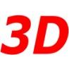 3D Brochures logo