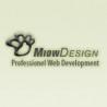 Miow Design logo
