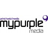 mypurple media logo