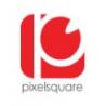 Pixelsquare logo