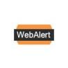 WebAlert Web Services logo