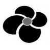 Black Poppy Design logo