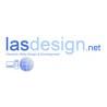 LAS Design.net logo