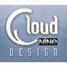 Cloud Nine Design logo