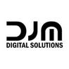 DJM Digital Solutions logo