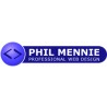 Phil Mennie logo