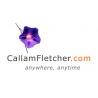 CallamFletcher.com logo