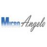 MicroAngelo Web Development logo