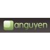 AX Nguyen Design logo