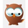 Wise Owl Web Design logo