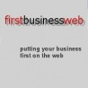 FirstBusinessWeb logo