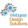 Webgear Design Solutions logo