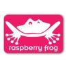 Raspberry Frog logo