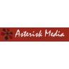 Asterisk Media logo
