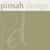 Pinsah Design logo