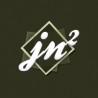 JN Squared logo