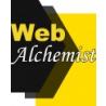Web Alchemist logo