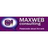 Maxweb Consulting logo