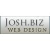 Josh.biz Web Design logo