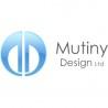 Mutiny Design logo