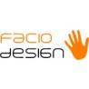 Facio Design logo