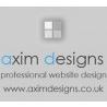 Axim Designs logo
