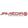 Jamiedia Internet logo