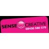 Sense Creative logo