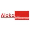 Aloka Ltd logo