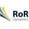 RoRDynamics logo