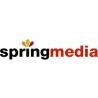 Spring Media logo