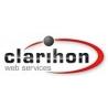 Clarihon Web Services logo