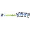 Hi-Tech Web Design logo