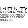 Infinity Design & Media logo