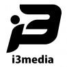 i3MEDIA logo