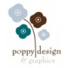 Poppy Design & Graphics Ltd logo