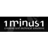 1minus1 logo