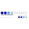 select webdesign logo