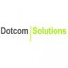 Dotcom Solutions logo