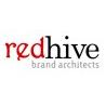 Redhive - Brand Architects logo