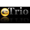 eTrio logo