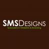 SMS Designs logo