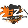 GoldZee Web Design logo