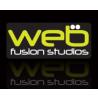 Web Fusion Studios logo