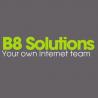 B8 Solutions logo