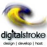 DigitalStroke logo