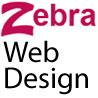 Zebra Web Design logo
