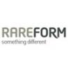 Rareform Branding logo